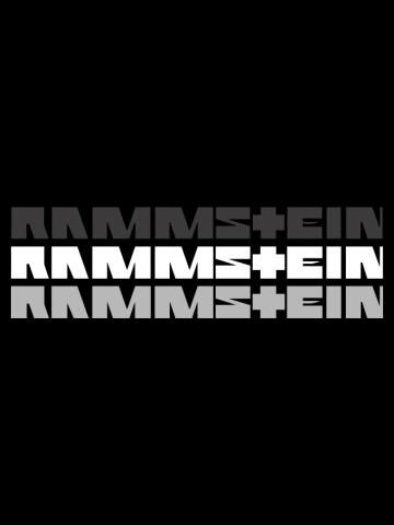 Rammstein X3 Logo