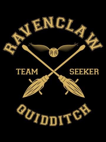 Ravenclaw - Team Seeker