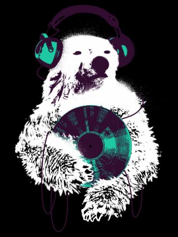 Record Bear