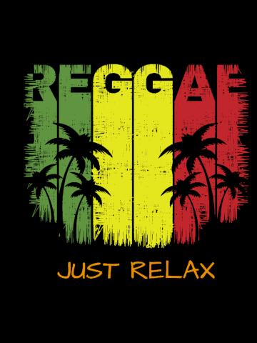 Reggae Just Relax