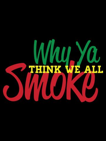 Reggae Smoke