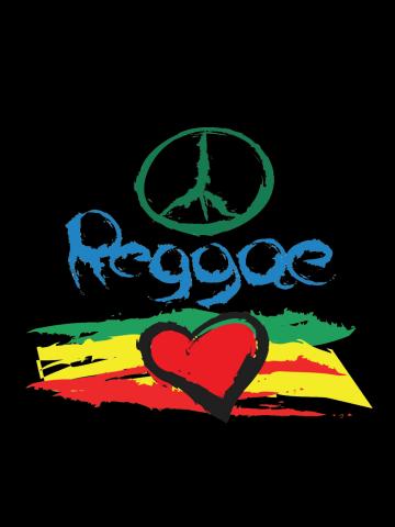 Reggae splatter