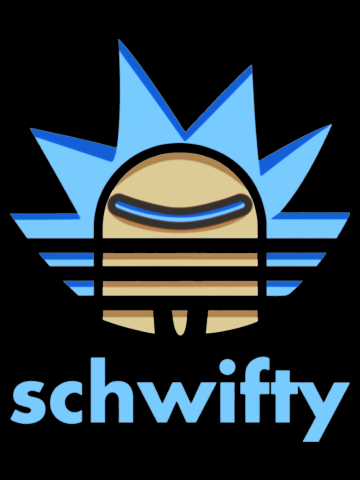 Rick And Morty : Schwifty shirt, hoodie, tank