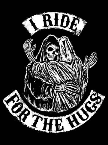 Ride For The Hugs