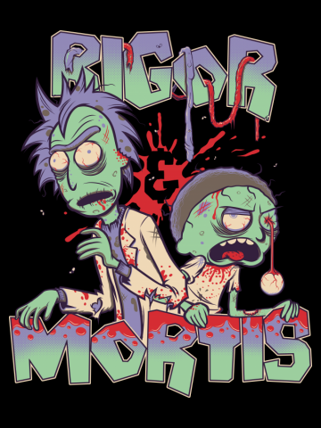Rigor and Mortis