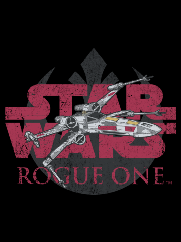 Rogue One X-Wing Starfighter