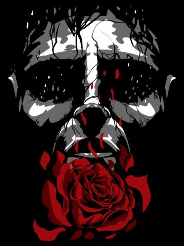 Rose ALT-0