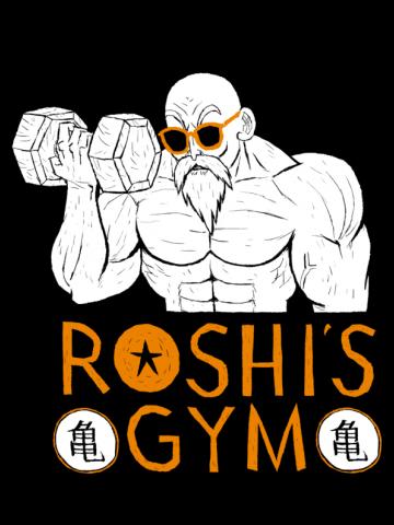 Roshy Gim