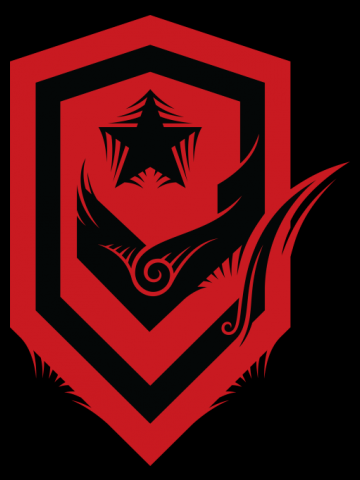STARCRAFT II DOMINION CREST