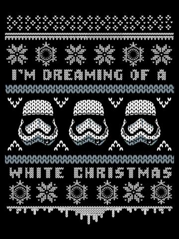 SW White Christmas