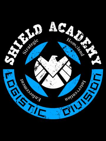 S.H.I.E.L.D. Academy (BLACK)