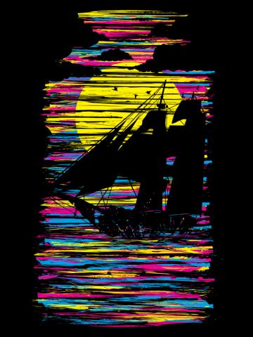 Sail CMYK