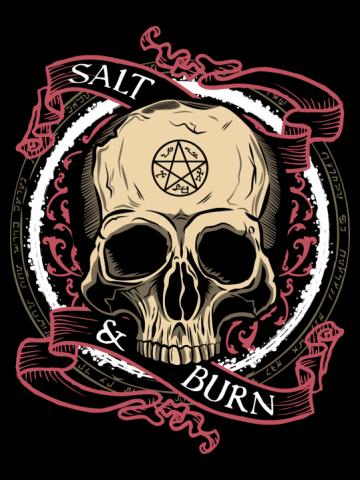 Salt & Burn