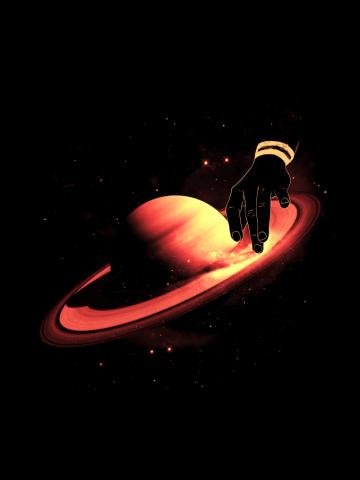 Saturntable