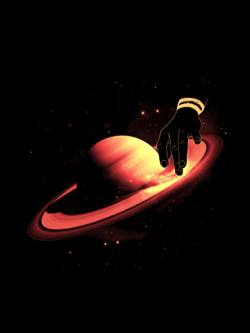Saturntable ALT-0