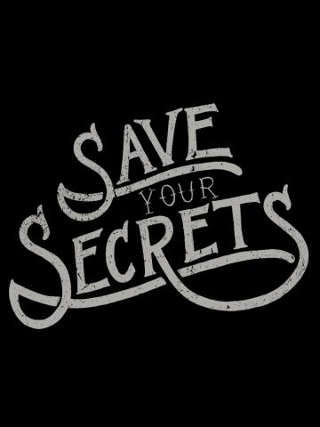 Save Your Secrets
