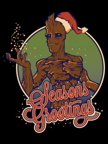 Seasons Grootings