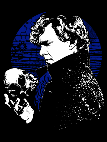 Sherlock's Mind Palace