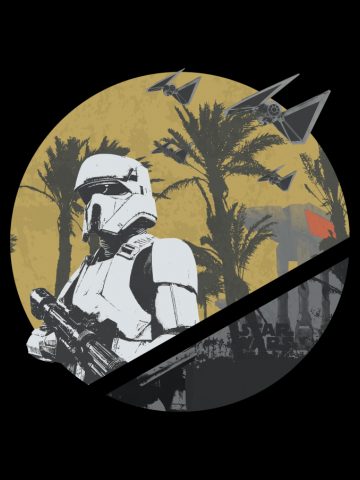 Shoretrooper Patrol