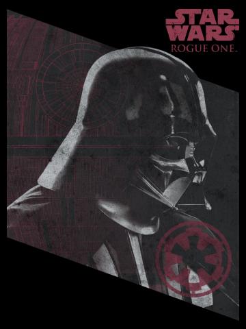 Sith Lord Darth Vader