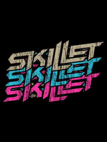Skillet Multicolor Logo