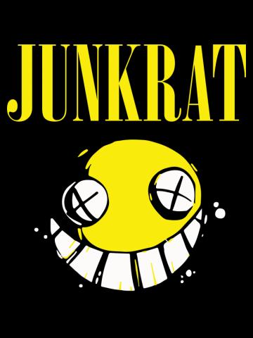 Smells Like Junkrat