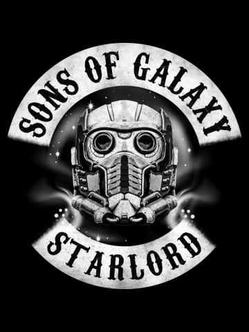 Sons Of Galaxy