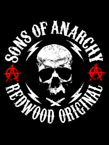 Sons of Anarchy ALT-0