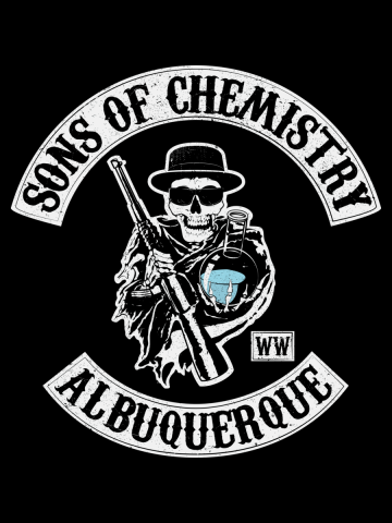 Sons of Chemistry - Breaking Bad