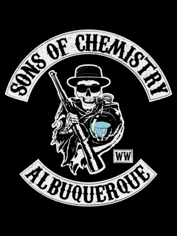 Sons of Chemistry ALT-0