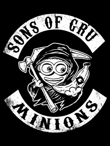 Sons of Gru