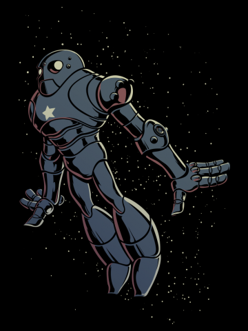 Space Robot