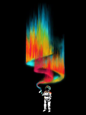 Space Vandal