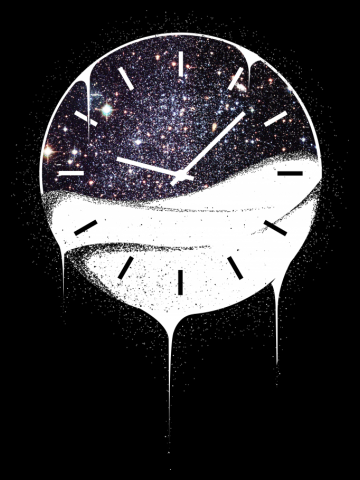 Spilling Time