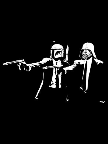 Star Fiction - Star Wars