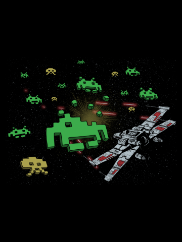 Star Invaders