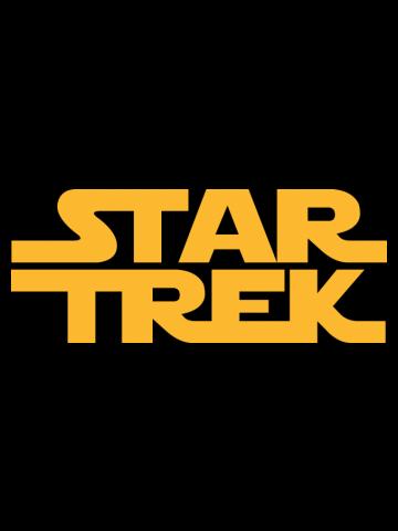 Star Trek or Wars… same thing