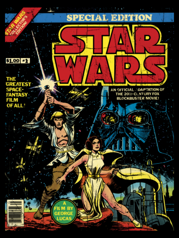 Star Wars Special Edition