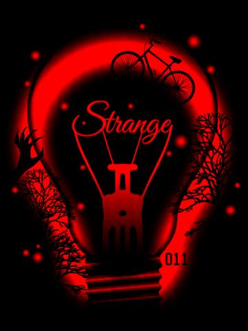 Strange Atmosphere