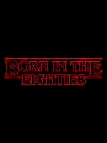 Strange Eighties