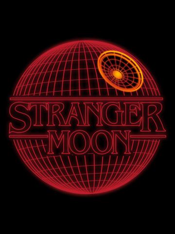 Stranger Moon