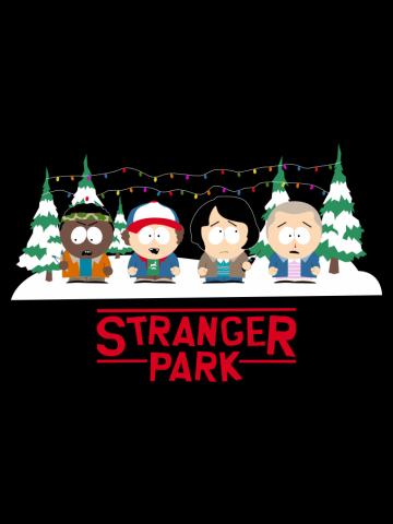 Stranger Park