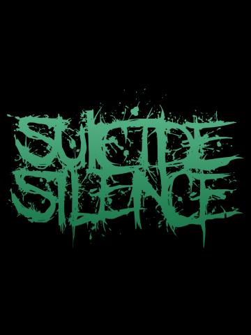 Suicide Silence - Logo