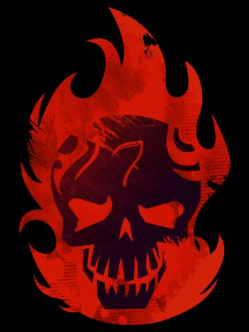Suicide Squad Diablo