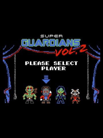 Super Guardian Bros Vol. 2