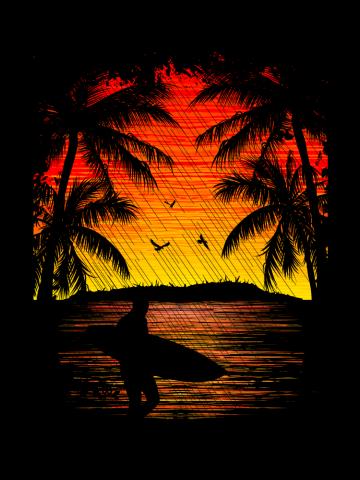 Surfer ALT-0