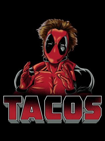 Tacos - Funny 9GAG