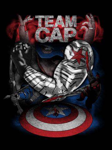 Team Cap ALT-0