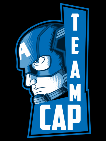 Team Cap ALT-1