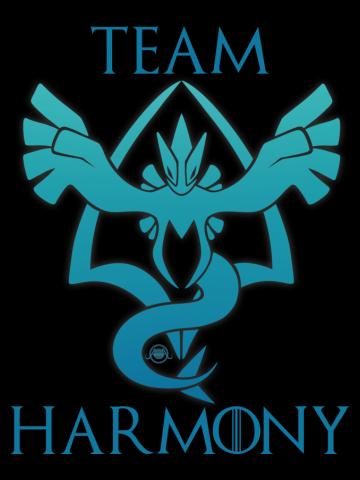 Team Harmony